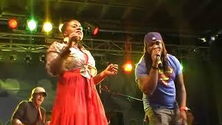 Etana - 07.08.2011 - Concert Mix - Reggae Jam Bersenbrück