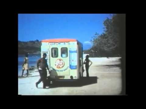 Fam. Vrielink op Curacao jaren 70