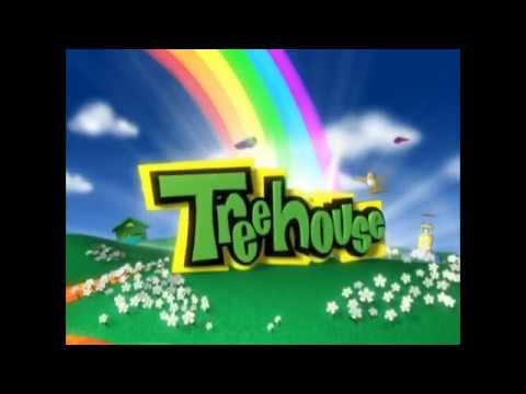 kaboom! Entertainment/Phase 4 Films/Nelvana/Treehouse (2013)