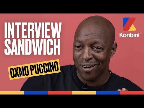 Youtube: Oxmo Puccino – Les sandwichs c'est normal d'en manger, il faut bien se nourrir