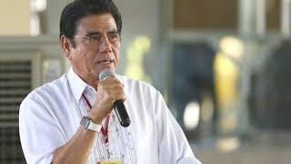 菲律賓呂宋島 反毒市長曾下令毒販遊街 20180703 公視早安新聞