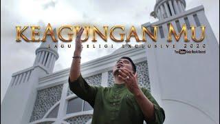 Windra - KEAGUNGAN MU  ( Official MV ) Lagu Religi 2020