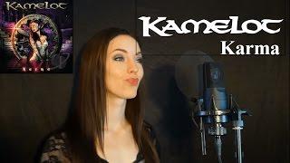 Kamelot - Karma  (Cover by Minniva)