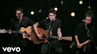 Reece Mastin - Rebel and the Reason (Vevo Acoustic)
