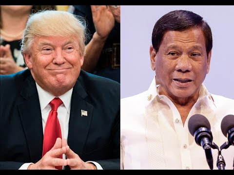 Leaked Trump Duterte Phone Call is STUNNING