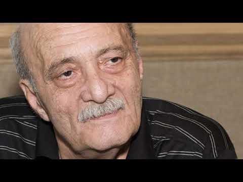 Россия плачет.В возрасте 88 лет умер  известный режисёр Георгий Данелия