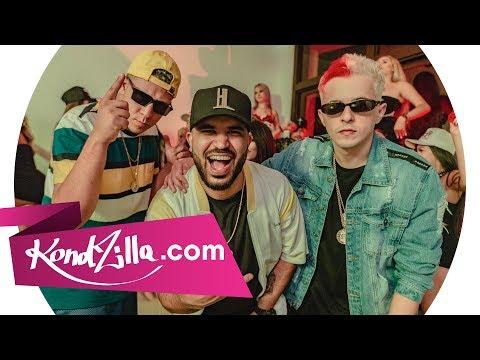 MC Dudu, MC Rafa 22 e DJ Pernambuco - Vem de Bum (kondzilla.com)