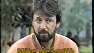 "Mike Nesmith discusses his movies ""Timerider"" and ""Repo Man"" and th..."