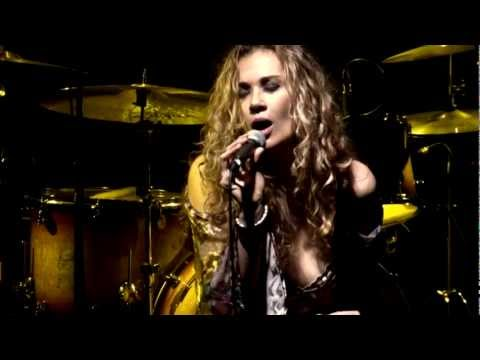 """Dana Fuchs Duo performs """"Gimme Shelter"""" (Rolling Stones Cover)"""