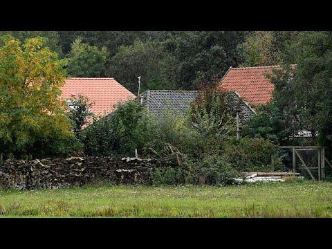 euronews (deutsch): Niederlande: Menschen lebten in Isolation auf Bauernhof