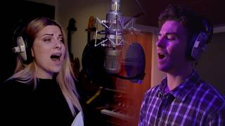 Louise Dearman sings 'Born Broken' from The Grinning Man