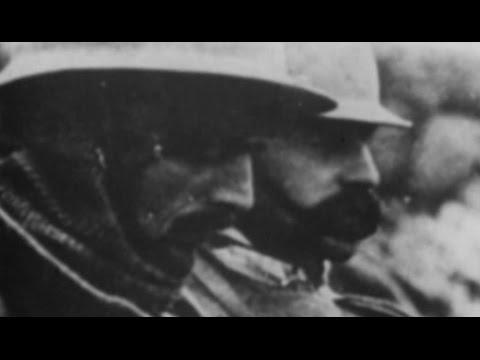 Centenario della Grande Guerra - Caporetto