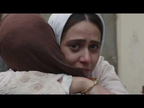 IFFA 2016 trailer - Iranian Film Festival Australia