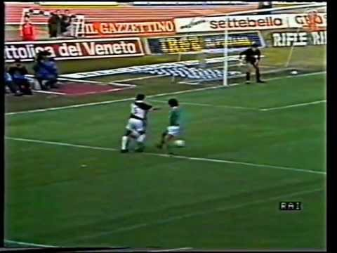 1986/87, Serie A, Udinese - Avellino 2-6 (22)
