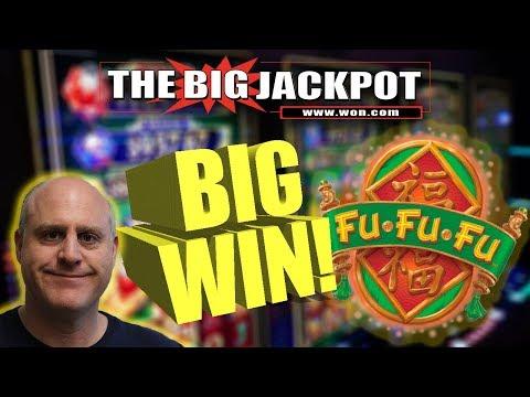♦️ 24 FREE GAMES! 🏮AWESOME WIN ON FU FU FU! ♦️ | The Big Jackpot