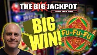♦️ 24 FREE GAMES! 🏮AWESOME WIN ON FU FU FU! ♦️