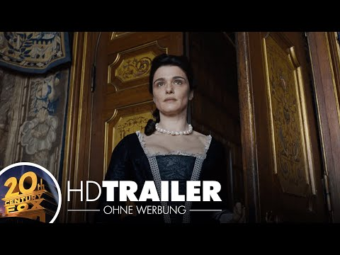 The Favourite - Intrigen und Irrsinn | Offizieller Trailer 1 | Deutsch HD German (2019)