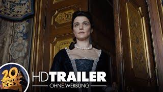 The Favourite - Intrigen und Irrsinn   Offizieller Trailer 1   Deutsch HD German (2019)