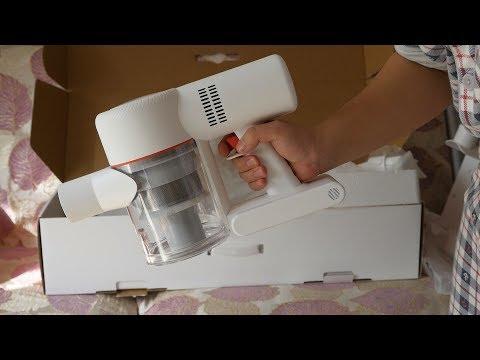 追觅V9无线吸尘器使用体验,清洁家庭卫生需要这样的帮手