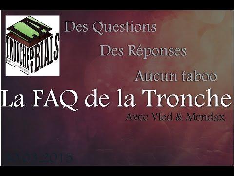 La FAQ 15 000