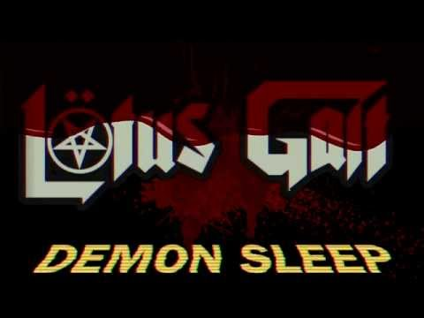 Lotus Gait-Demon sleep