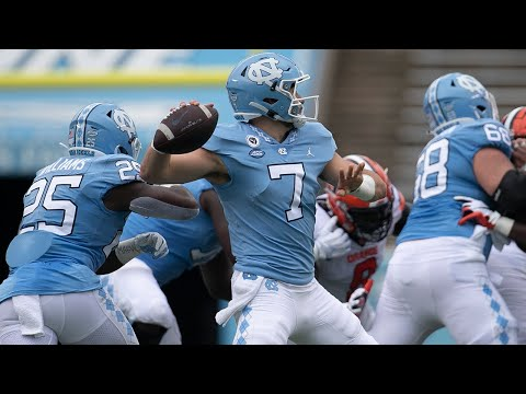 Video: Taylor's Take - Postgame Analysis From UNC's Win Over Syracuse