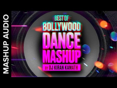 🎼Best Of Bollywood Dance Mashup By Kiran Kamath🎼