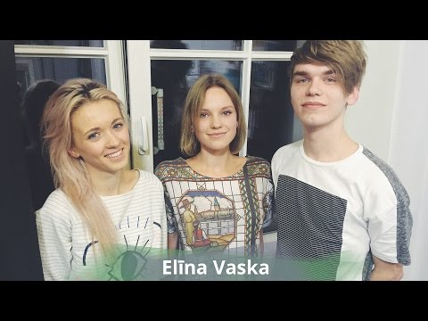 #PilnigsVakars: Elīna pēc Rajas