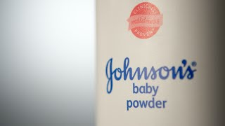 Johnson & Johnson's Getting Sued Over Baby Powder Cancer Risk