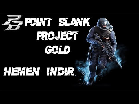 Project Gold Point Blank
