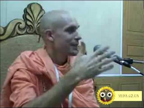 Шримад Бхагаватам 4.31.21 - Мадана Мохан прабху
