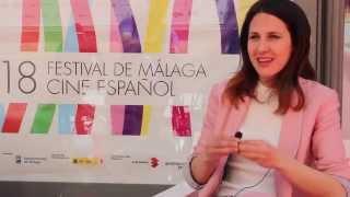 Entrevista a Manuela Moreno por
