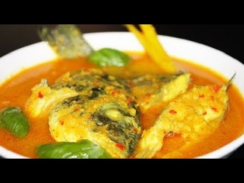 26 Aneka Resep Ikan