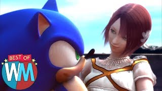 Top 10 Games - Top 10 Worst Sonic Games: Best of WatchMojo