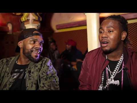 Kafani Presents: Hip Hop with Disabilities