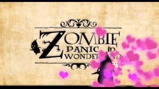 Zombie Panic in Wonderland Plus - Teaser #01