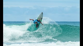 Final Highlights - Health 2000 National Surfing Championships 2018