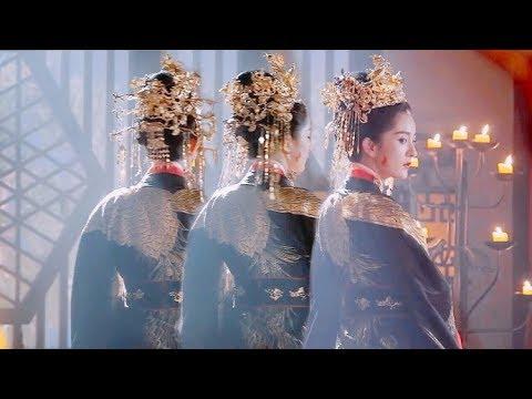 Yang Mi and Chen Kun fanmade teaser