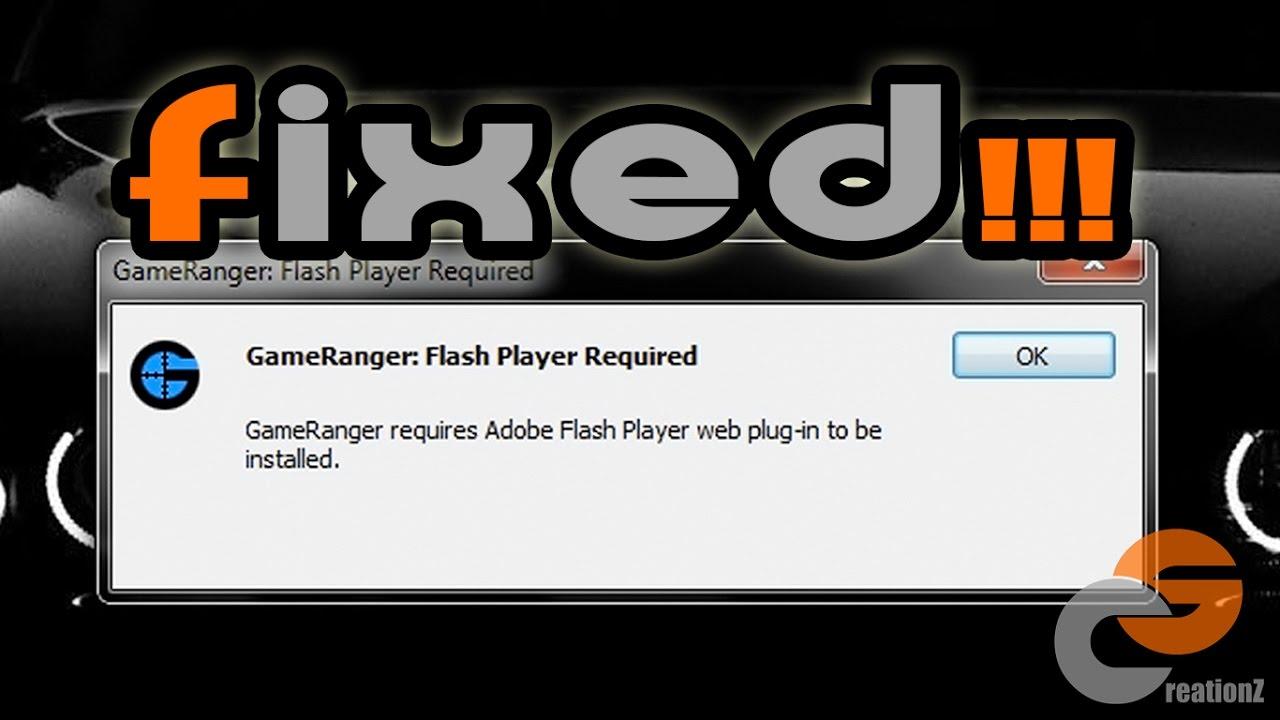Gameranger flash player needs updating i c p dating game