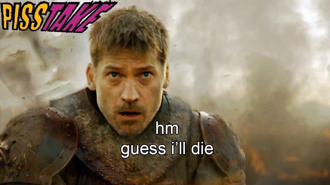 Download The Spoils of War | Game of Thrones Pisstake (Season 7 Episode 4)