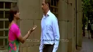 Nana Patekar funny video from taxi number 9211