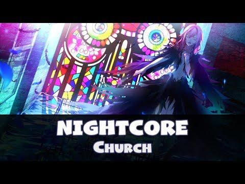 Nightcore - Church [Fall Out Boy] (Lyrics)