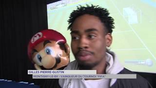 """Montigny-le-Bretonneux : Un salon pour les """"Gamers"""""""