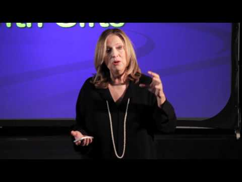 The Healing Power of Children's Imagination: Charlotte Reznick, PhD at TEDxStudioCityED