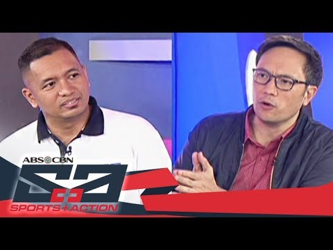 The Score: Philippines' hosting rights for the FIBA World Cup