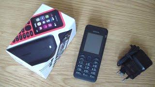 Телефон NOKIA 130 Dual SIM. Мысли владельца.