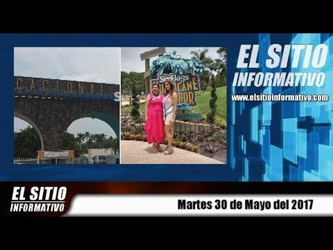Inauguración Six Flags HURRICANE HARBOR Oaxtepec (30/Mayo/2017)
