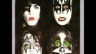 Kiss - 2.000 man - Dynasty (1979)