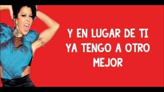 Alejandra Guzmán - Desde que te fuiste (Video oficial) (Letra)