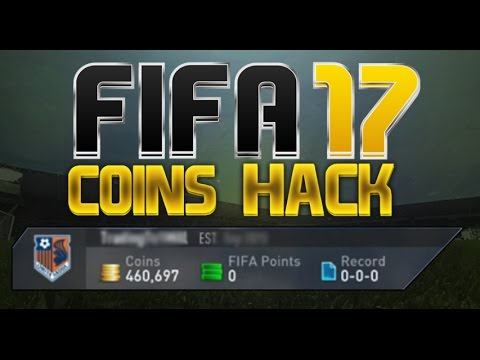 Fifa 17 Hack 1 Million Free Coins And Points Cheats For Xboxps4